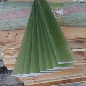 Best Quality Epoxy Fiberglass Strip for Bow Making/Fiberglass arch back/highstrength highquality epoxy fiberglass bow