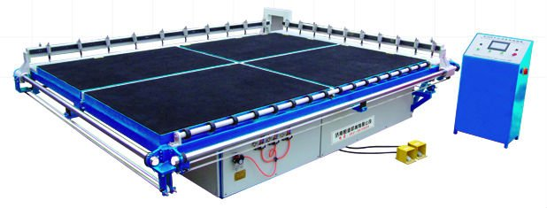 hot sale!!!YR3326 More Cutters Glass Cutting Machine