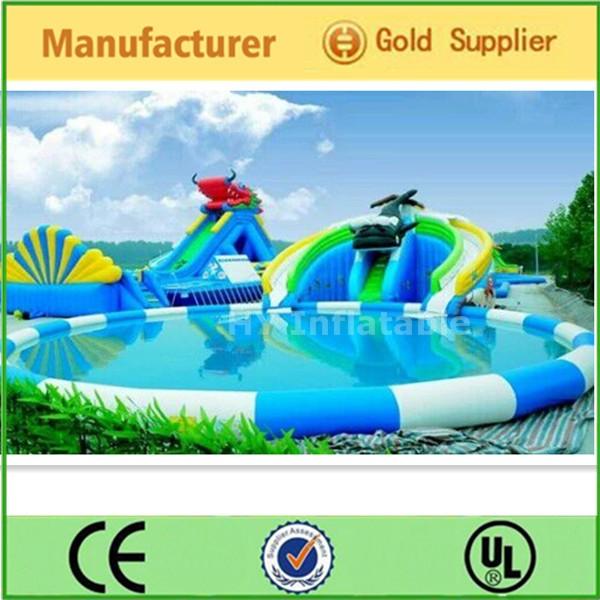 Waterpark Resort Business Plan