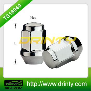 hot sale & high quality wheel nut m20x1.5 With Long-term Service