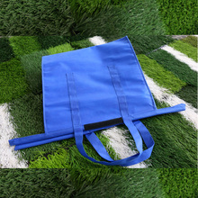 Eco Pp Woven Standard Size Supermarket Shopping Trolley Bag