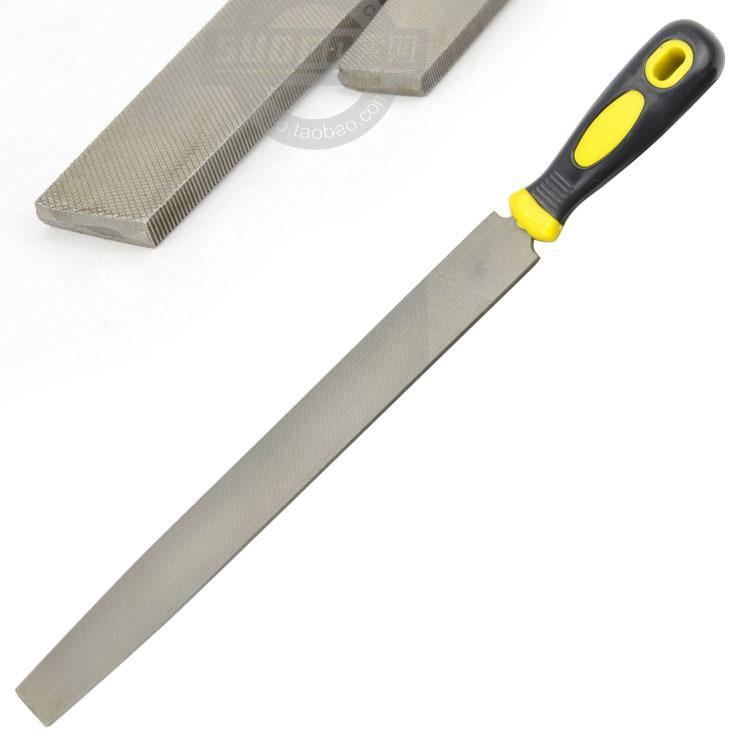 Square File Tool