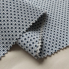 Shaoxing textiles custom printed 100% cotton poplin fabric for shirts