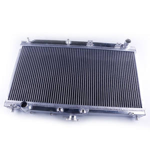 Performance Aluminum Auto Radiator For Mazda Miata 1999-2005 Manual