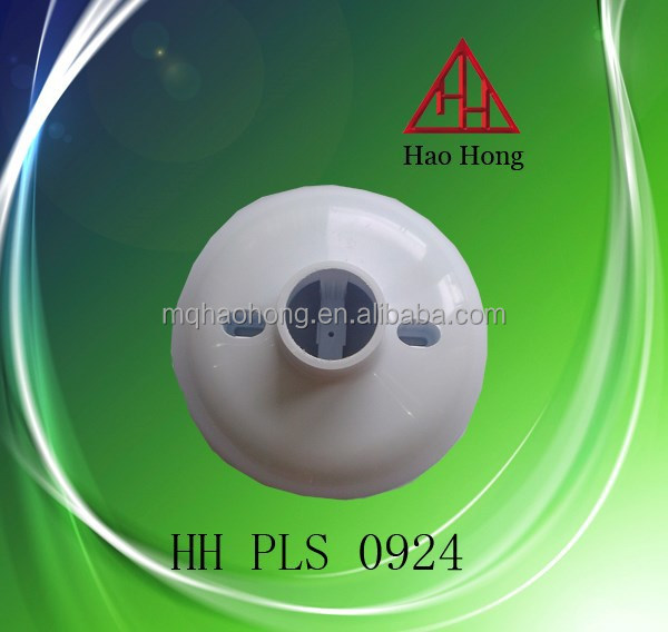 threaded or fixed by screws brazil E27 ceiling lampholder