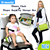 O!Machi 2016 New Design high quality baby booster seat