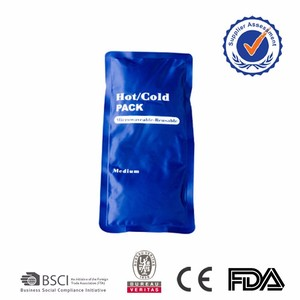 magic gel hot cold therapy pack for physical therapy hot cold compress