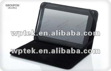 7 inch BOXCHIP A13 1.5Ghz multi touch screen tablet pc
