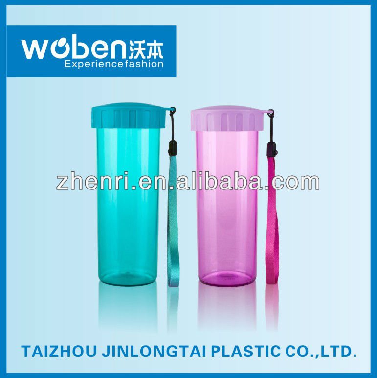 wholesale plastic water bottle . bottled drinking water,plastic cup for promotonal gift 400ml