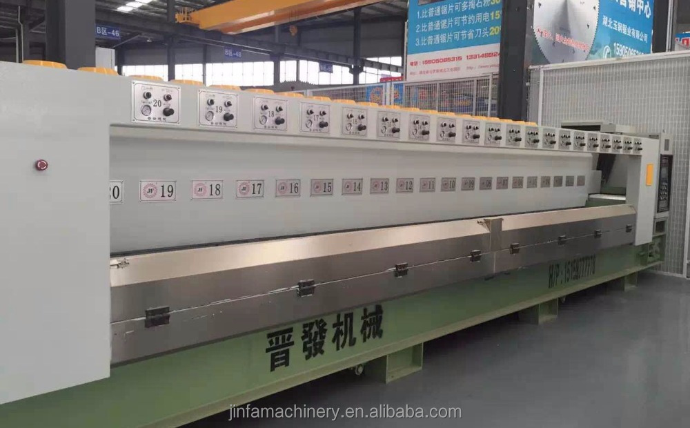 Automatic Stone slab Line Polishing Machine,best price,Granite