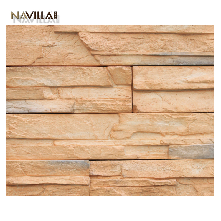 navilla artificial stacked <strong>stone</strong> for interior and exterior decoration