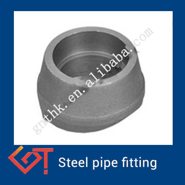 Weldolet sockolet threadolet fittings steel pipe asme