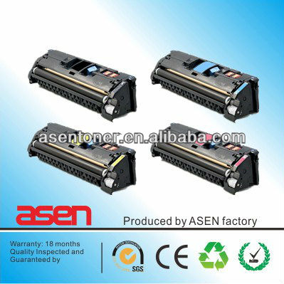 c9700a for toner cartridge c9700a