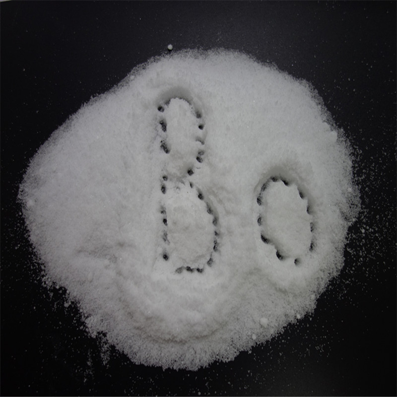 Sodium tetraborate powder