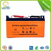 High Power Quality Assured 12v deep cycle battery