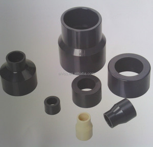 plastic pvc pipe fitting reducer coupling and reducer bushing