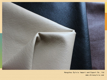 Synthetic Leather Fabric Types Of Sofa
