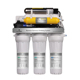 compact house normal residential5/6/7 water filter with uv water filtration for whole italy