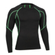OEM Gym Shirt Long Sleeve Mens Gym Wear Sports Apparel TS31