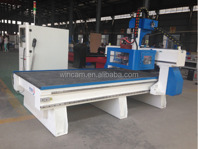 China Philicam FLDM1325-ATC cnc router machine/cnc woodworking machine