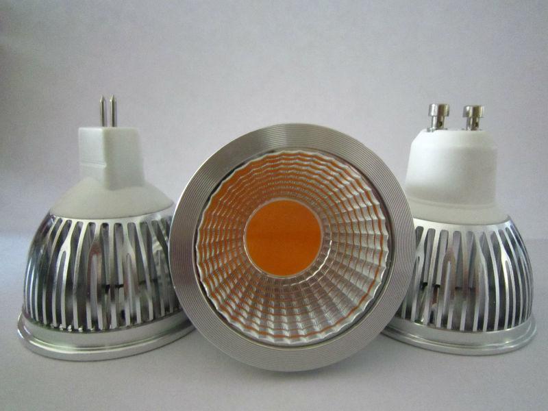 cob gu 5.3 led lamp 220v 3w ce rohs