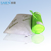 manufacture offcut high quality bamboo cover shredded memory foam pillow