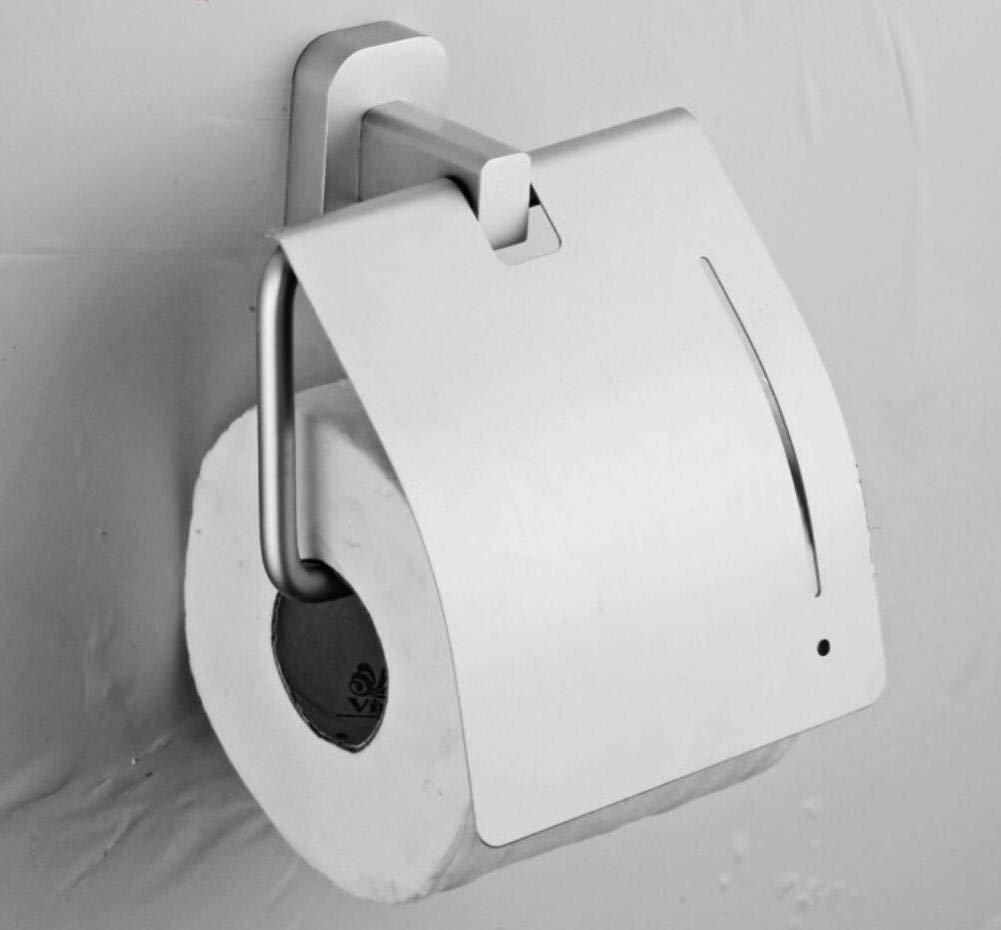 L.I. Door-Paper, European Style of The Handle of Modern Bathroom d'Dreos-Roll Door-Paper Toilet Paper Aluminum Framework Paper