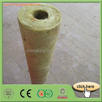 High Temperature Mineral Wool Pipe Insulation Price Buy