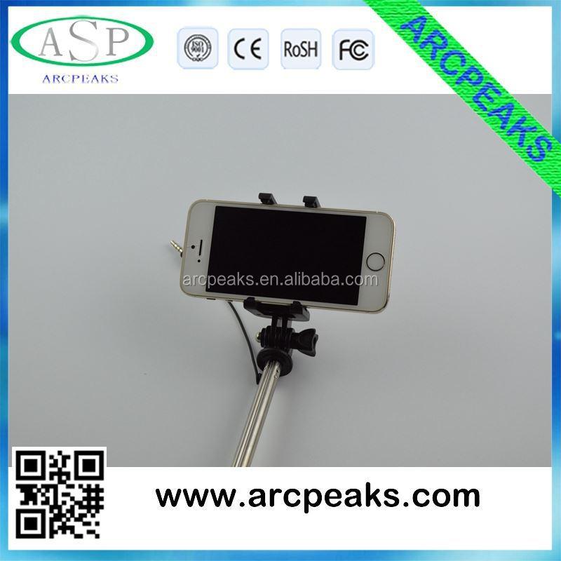 Bluetooth пульт дистанционного управления селфи палка монопод для ipad,  мобильного телефона 9cc7562028f