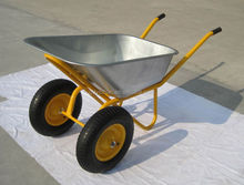 wheelbarrow truper model carretilla/truck/ wheel barrow wb8806 85l/80l/100l wheelbarrow