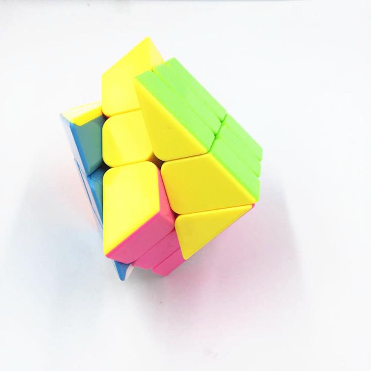Предсказания новый, открытка складывающаяся в кубик