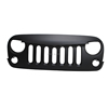 Top Sale Jeep Wrangler Grille Black Front Grille