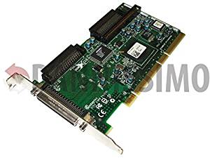 HP 5183-2657 Active Wide Single-Ended SCSI Terminator