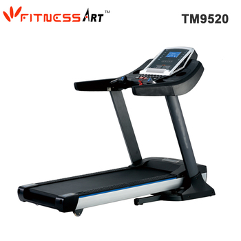 Gym running machine body care foldable treadmill