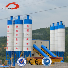 Series of Stationary Concrete Mixing Plant