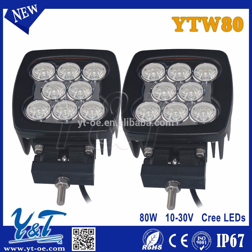 sales agents wanted worldwide 7inch led chip work light spot wholesale hot sell