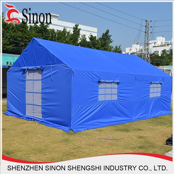 trade assurance army military tent big army camping tent for sale army