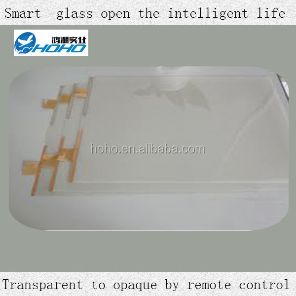 High Clearance Switchable Glass Smart Film/ Pdlc Film - Buy High Clearance  Smart Tint Film With Transformer Control,Vario Plus Window Smart Tint