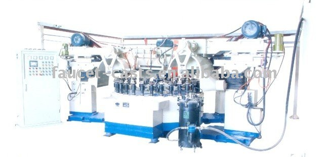 Quality Faucet Casting Processing Machine