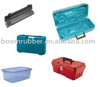 custom plastic Tool injection Cases