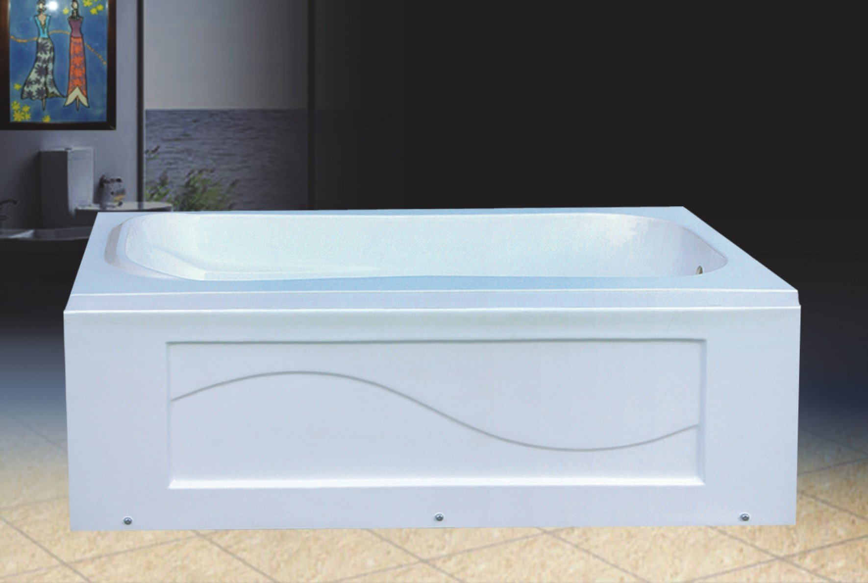 Red Heart Shaped Bathtub, Red Heart Shaped Bathtub Suppliers and ...