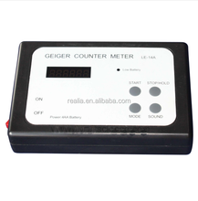 Geiger Counter <span class=keywords><strong>Meter</strong></span>