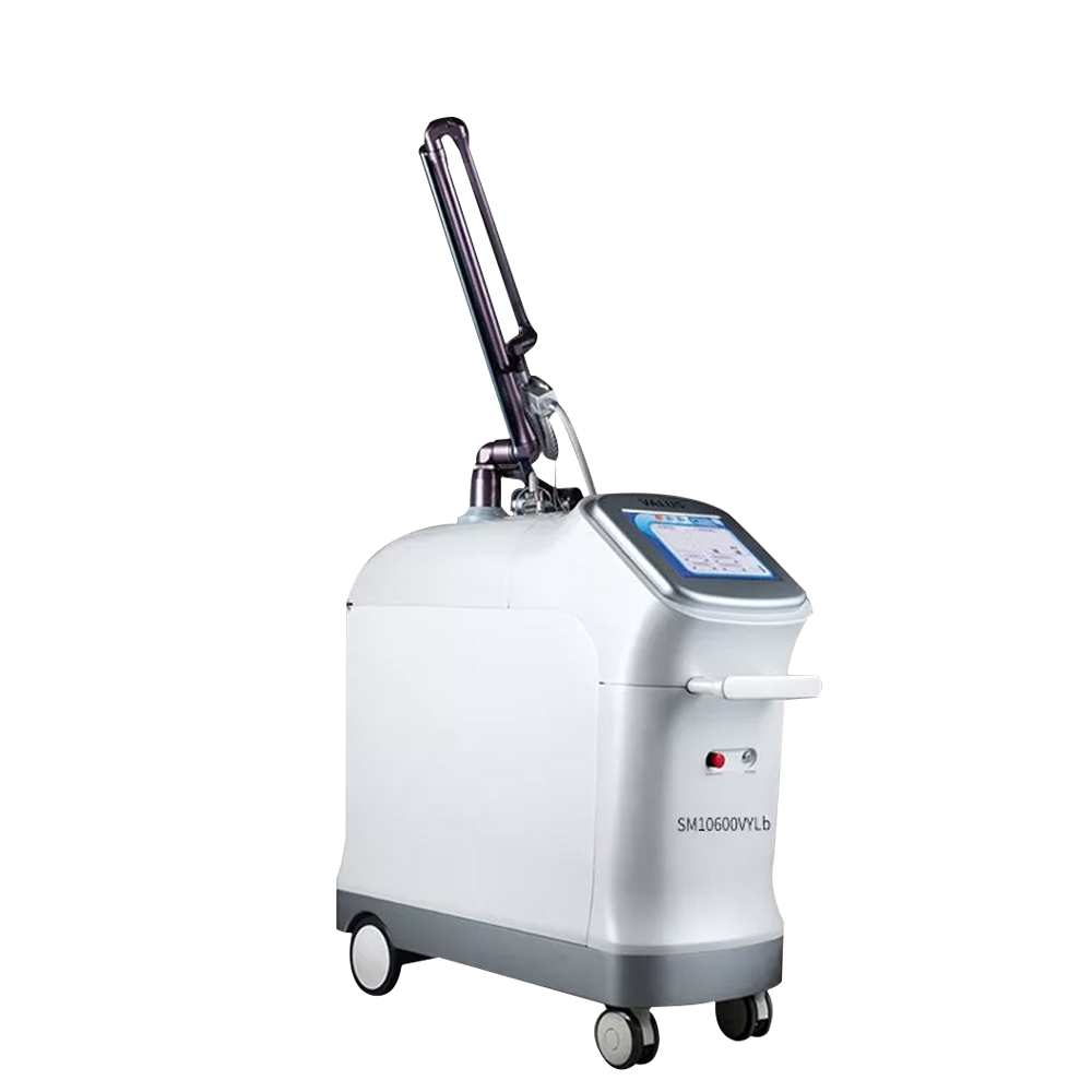 Hot Selling CO2 Fractionele Laser Machine Littekens Verwijdering & Acne Behandeling
