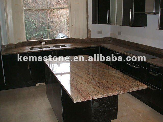 Granito De Mesas De Cocina - Buy Product on Alibaba.com
