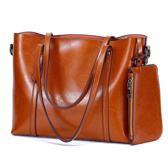 2020 <strong>Manufacturers</strong> wholesale fashion women shoulder handbag purses lady leather bag
