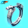 Muffler Pipe Clamp Quick Release V Band Clamp