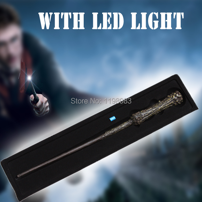 Led Lightting Harry Potter Harry s Magical Wand New In Box