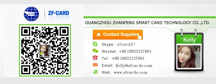 Guangzhou Fabbrica Diretta Contactless scheda di Controllo di Accesso 125 khz EM4200 EM4102 EM-Marine PVC Smart card Vuota Di Carte di Prossimità