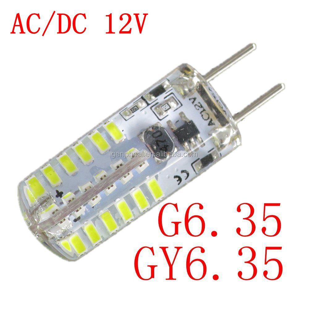 gy6 35 led 50w