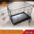 Metal Wire Dog and pet cage pet products pet carrier